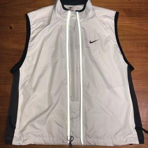 Women's Nike Reflective Running Vest